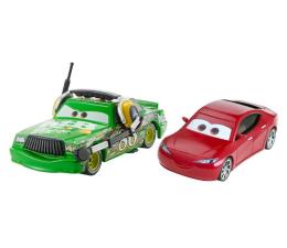 Mattel Disney Cars 3 Dwupak Chick Hicks (DXV99 DXW07)