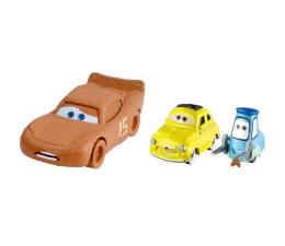Mattel Disney Cars 3 Dwupak Lightning McQueen Chester (DXV99 DXW00)