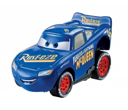 Mattel Disney Cars 3 Naciśnij i Jedź Lighting McQueen (DVD31 FBG12)