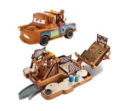 Mattel Disney Cars 3 Rozkładane Auta Złomek (FCW03 FCW05)