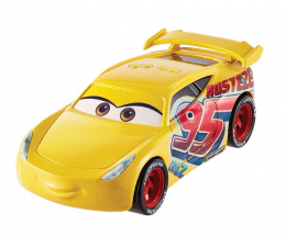 Mattel Disney Cars 3 Rust-Eze Cruz Ramirez (DXV29 FGD72)