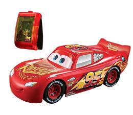 Mattel Disney Cars 3 Zygzak McQueen Sterowany Kierowca (FGN51)