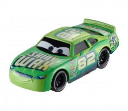Mattel Disney Cars DC Shiny Wax (DXV29 FGD58)