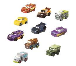 Mattel Disney Cars Mikroauta 10-pak ( FLG72 FLG73)