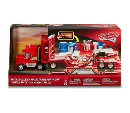 Mattel Disney Cars Transporter Maniek (FRJ07 FTT93)