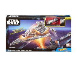 Mattel Disney Star Wars Autostatki Gwiezdny Niszczyciel (DPV37)
