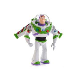 Mattel Disney Toy Story 4 Interaktywny mówiący Buzz (GHH23 0887961793031)
