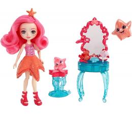 Mattel Enchantimals lalka Starling Starfish (FKV58 FKV59)