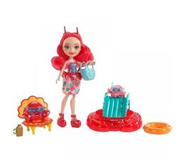 Mattel Enchantimals lalka ze zwierzątkiem Cameo Crab (FKV58 FKV60)