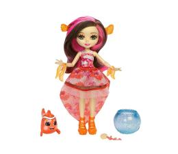 Mattel Enchantimals Morska Clarita Clownfish i Cakle (FKV54 FKV56 )