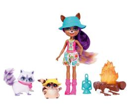Mattel Enchantimals Ognisko przyjaciół (FCC62 FJJ29)