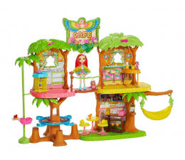 Mattel Enchantimals Tropikalna Kawiarenka (GFN59)