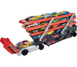 Mattel Hot Wheels Duża laweta ciężarówka transporter (CKC09)