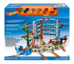 Mattel Hot Wheels Mega garaż  (CMP80)