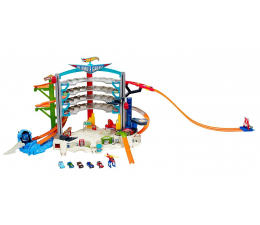 Mattel Hot Wheels Mega garaż  (CMP80)
