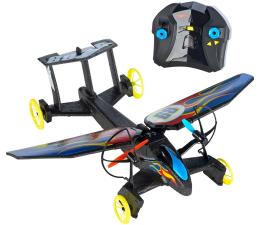 Mattel Hot Wheels Sterowany pojazd latający płomień (DYD91)