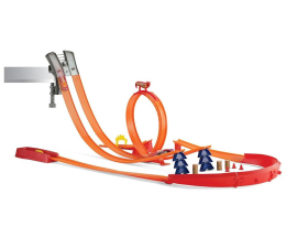 Mattel Hot Wheels Track Builder Superpakiet torów (Y0276)