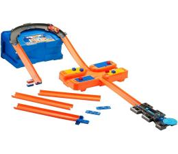 Mattel Hot Wheels Track Builder Zestaw startowy (DWW95)