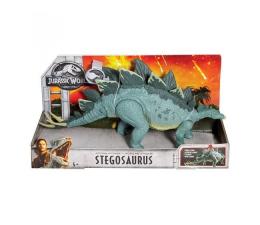 Mattel Jurassic World Atakujące Dinozaury Stegosaurus (FMW87 FMW88)