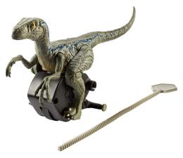 Mattel Jurassic World Biegnący Velociraptor Blue (FMM32 FMM33)