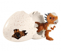 Mattel Jurassic World Jajkozaury - Stygimoloch Stiggy (FMB91 FMB95)