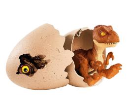 Mattel Jurassic World Jajkozaury - Tyrannosaurus Rex (FMB91 FMB93)