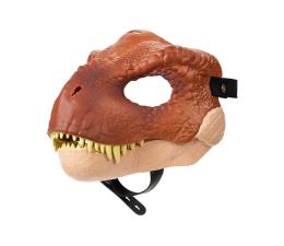 Mattel Jurassic World Maska Tyranozaurus Rex (FLY92 FLY93)