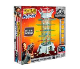 Mattel Jurassic World Spadające dinozaury (FLK75 )