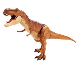 Mattel Jurassic World Super Wielki Tyranozaur (FMM63)