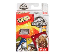 Mattel Jurassic World Uno (FLK66)