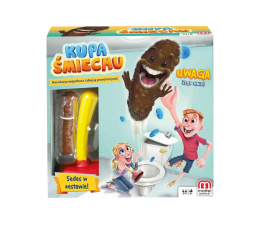 Mattel Kupa Śmiechu (FWW30)