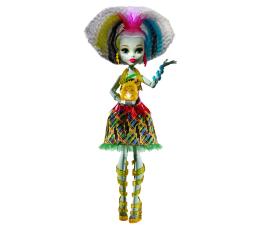 Mattel Monster High Zelektryzowana Frankie (DVH72)