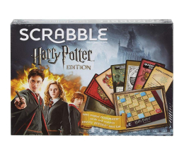Mattel Scrabble Harry Potter (DPR77)