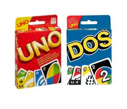 Mattel Uno Dos (W2085 FRM36)