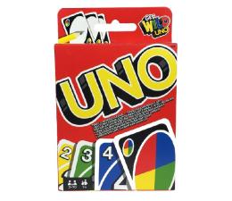 Mattel UNO Get Wild (BGY49)