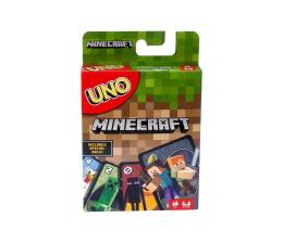 Mattel Uno Minecraft (FPD61)