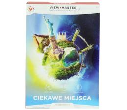 Mattel View Master rozszerzenie Ciekawe miejsca (DLL69)