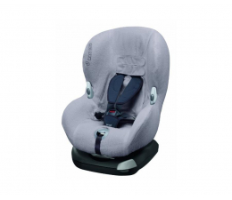 Maxi Cosi Pokrowiec frotte  Priori XP Cool Grey (8712930070474 )