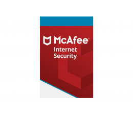 McAfee Internet Security 2019 OEM 1st. (12m.)  (5902385107877)