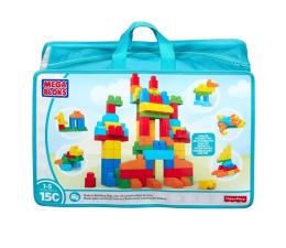 Mega Bloks Klocki w torbie Deluxe 150 el.  (CNM43)