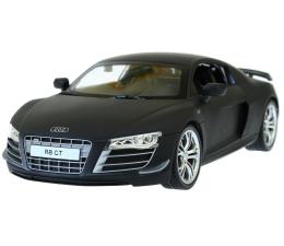 Mega Creative Audi R8 zdalnie sterowane czarne (5902012750667)