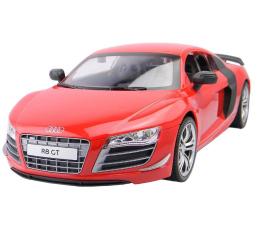 Mega Creative Audi R8 zdalnie sterowane czerwone (5902012750667)