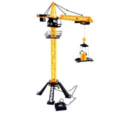 Mega Creative Dźwig Żuraw Tower Crane na radio (6390)