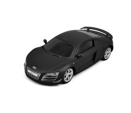 Mega Creative Samochód Audi R8 GT RC czarne (5902012707272)