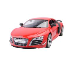 Mega Creative Samochód Audi R8 GT RC czerwone (5902012707272)
