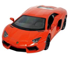 Mega Creative Samochód Lamborghini RC pomarańczowy (5902012752357)