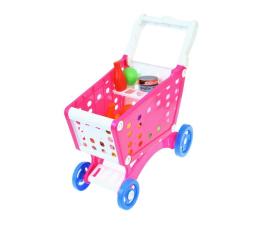 Mega Creative Wózek Supermarket z akcesoriami (5902012784587 A999)