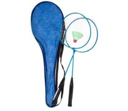 Mega Creative Zestaw do badmintona w pokrowcu miks kolorów (5902643603288 )