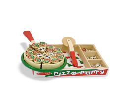 Melissa & Doug Drewniana pizza (10167)