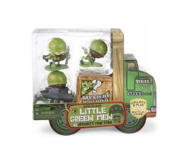 MGA Entertainment Little Green Men Seal Unit 4pak (035051547983)